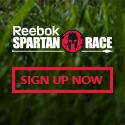 Reebok Spartan Race Sign Up