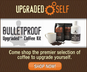 Bulletproof Coffee Kit