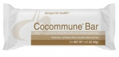 Cocommune Snack Bars