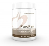 PurePea Vegetarian Protein Supplement
