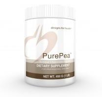 PurePea Vegetarian Protein Supplement