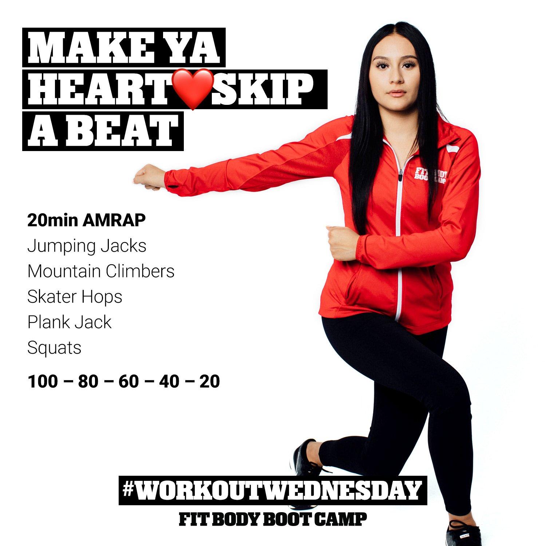 Make Ya Heart Skip a Beat!