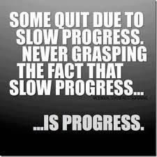 Progress 3