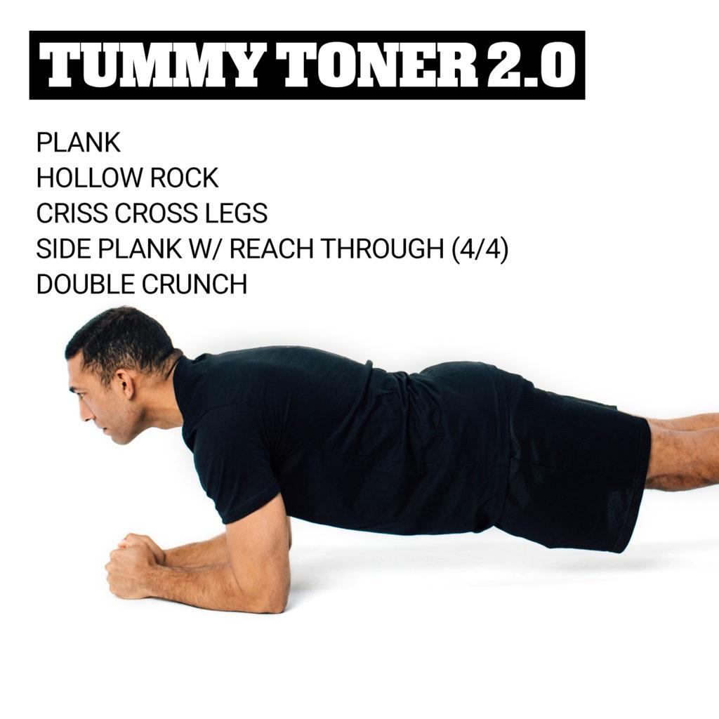 Tummy Toner