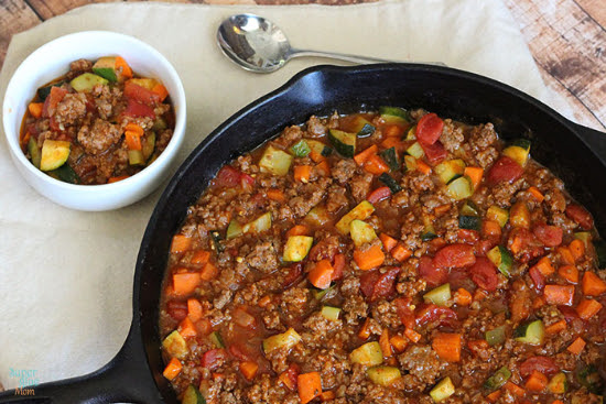 Turkey Chili​ Recipe