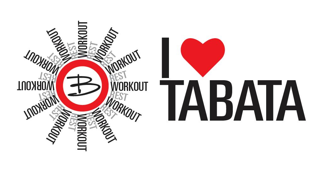 I love TABATA